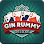 Gin Rummy Deluxe game (apk) free download for Android/PC/Windows