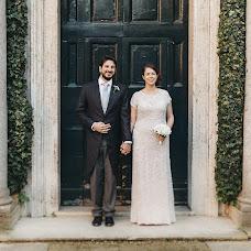 Wedding photographer Daniel Gramage (danielgramage). Photo of 24.10.2018
