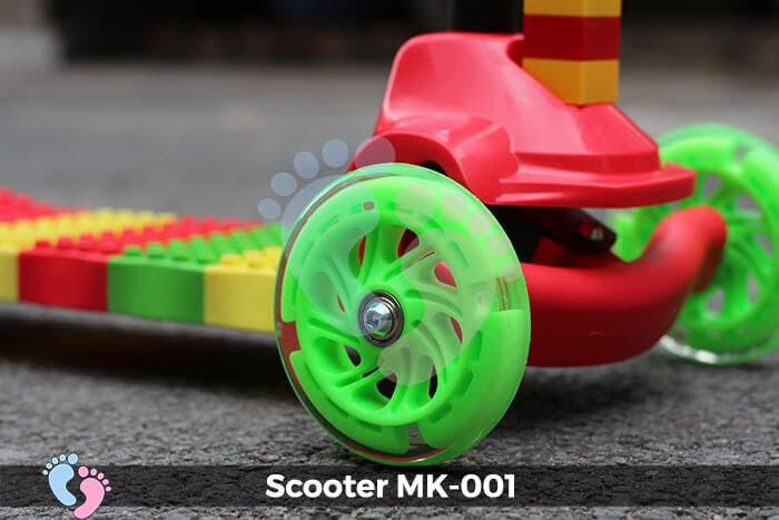 Xe trượt Lego Scooter MK-001 5