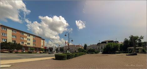 Photo: Turda - Piata 1 Decembrie 1918 - 2019.06.28