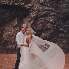 Wedding photographer Irina Vasilkova (IrinaV). Photo of 29.05.2019