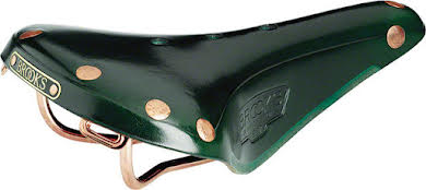 Brooks B17 Special with Copper Rails alternate image 2