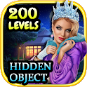 Hidden Objects Games 200 Levels : House Mystery icon