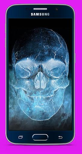 X X Ray Scanner App Prank
