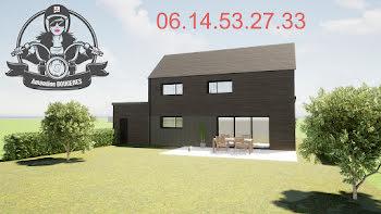 maison à Domalain (35)
