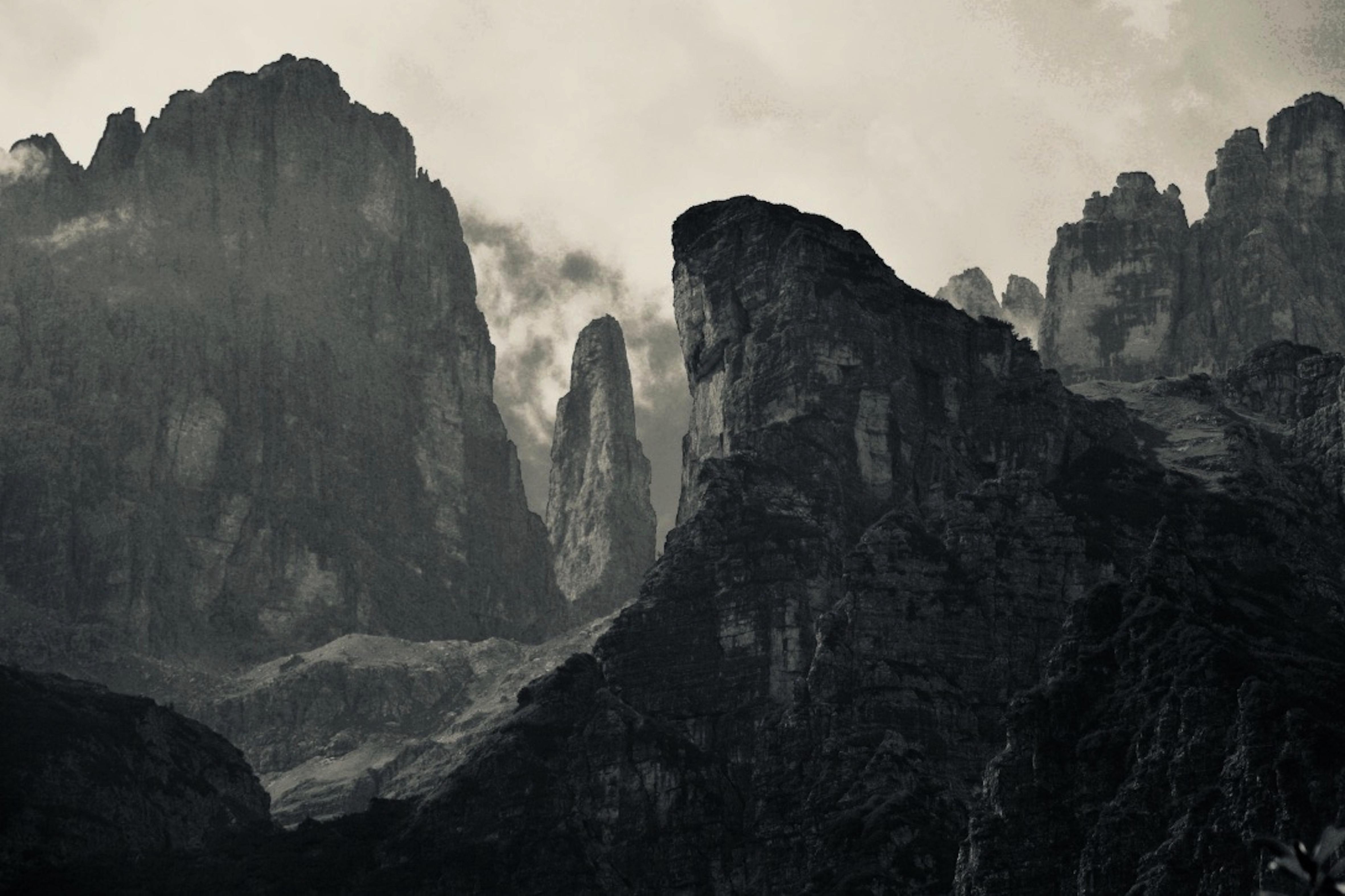 Dolomiti di Brenta di giuseppedangelo
