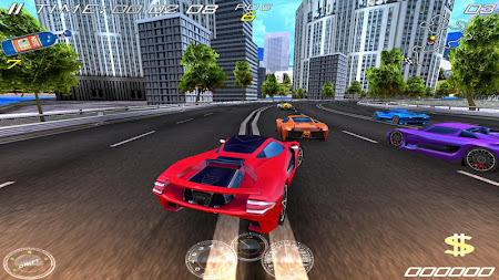 Speed Racing Ultimate 5 Free 4.1 screenshot 2091874