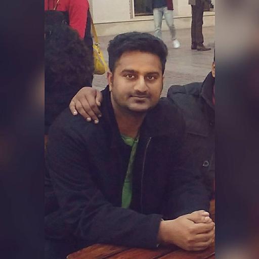 Lovepreet Singh avatar image