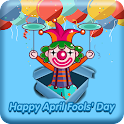 Applock Theme Fool's Day icon