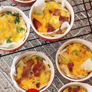 Egg Souffles Recipe!