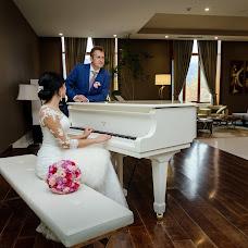 Wedding photographer Tatyana Evtushok (yevtushok). Photo of 03.11.2017