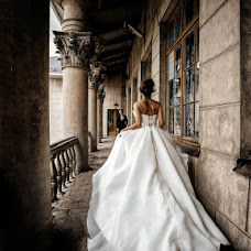 Wedding photographer Anton Budanov (budanov). Photo of 30.07.2018