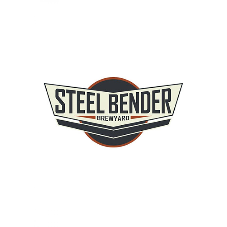 Logo of Steel Bender Brewyard Raspberry Dynamite