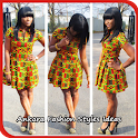 Ankara Fashion Styles Ideas icon