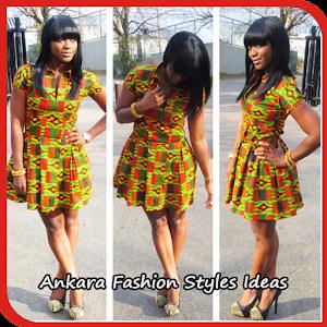 Ankara Fashion Styles Ideas Android Apps On Google Play