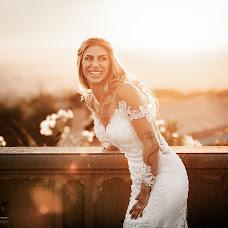 Fotografo di matrimoni Stefano Roscetti (StefanoRoscetti). Foto del 03.07.2019
