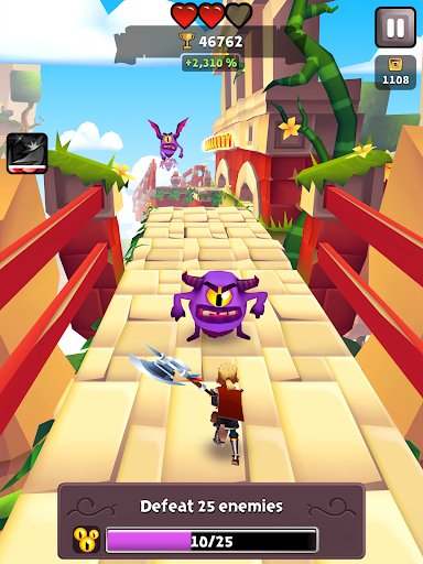 Blades of Brim screenshot 22