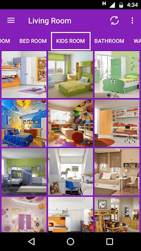 5000+ Living Room Interior Design 4 screenshots 8