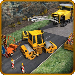 Road Construction : City for PC and MAC
