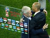 Ligue des Nations: Belgique-France et Espagne Italie en demi-finales