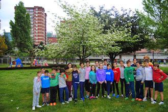 Photo: Corno  Cornejo en castelán  Alumnado de 6ºC - Curso 2015-16
