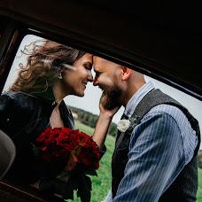 Wedding photographer Alina Gorokhova (adalina). Photo of 30.11.2018