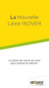 La laine ISOVER - náhled