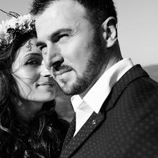 Wedding photographer Katerina Kuzmicheva (katekuz). Photo of 22.11.2017