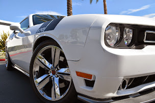 Purchase Used 2012 Dodge Challenger Saleen 570 Challenger