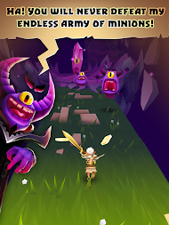 Blades of Brim APK screenshot thumbnail 10