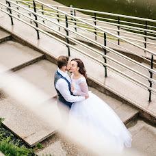 Wedding photographer Aleksandra Shtefan (AlexandraShtefan). Photo of 09.10.2018