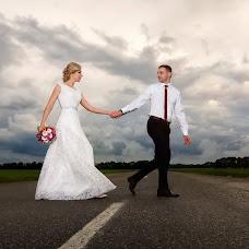 Wedding photographer Aleksandr Zhosan (AlexZhosan). Photo of 10.08.2016