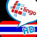 Z_L-Lingo Learn Thai HD icon