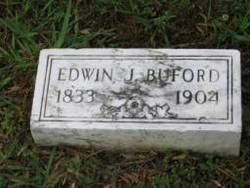 Photo: Buford, Edwin J.