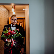 Wedding photographer Valdis Kaulins (Kaulins). Photo of 13.02.2018
