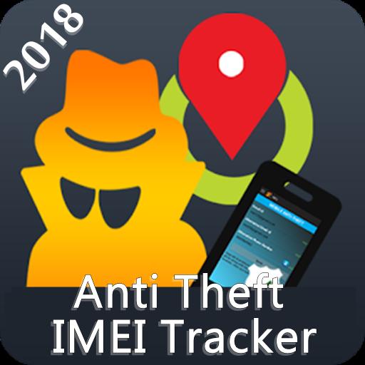 AntiTheft App & IMEI Tracker All Mobile Location 1 6 +
