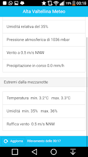 Meteo Bormio Live- screenshot thumbnail