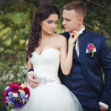 Wedding photographer Andrey Grishin (Arimefu). Photo of 19.08.2014