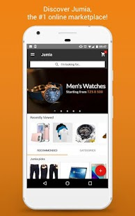 Jumia: Sell & Buy- screenshot thumbnail
