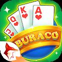 Buraco ZingPlay - Jogo de Cartas icon