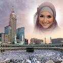 Mecca Photo Frame icon