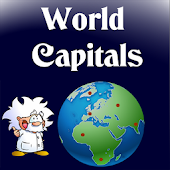 World Capitals Quiz ++