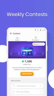 App MISTPLAY: Gift Cards & Rewards For Playing Games APK for Windows Phone