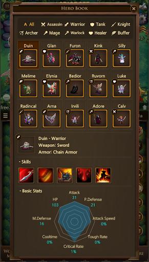 Everybody's RPG 1.8 screenshots 5