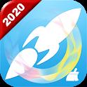 Acelerar y Limpiar Teléfono 2020 icon