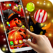 Halloween 2018 Live Wallpaper