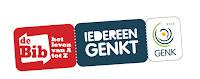 De KnipoogDag De KnipoogDag is een organisatie van vtbKultuur met de steun van volgende partners Bib Genk