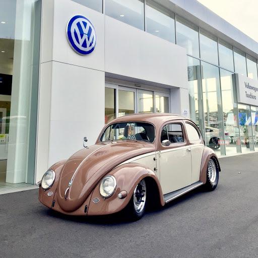 VW CONVOのプロフィール画像