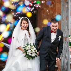 Wedding photographer Yuliya Medvedeva-Bondarenko (photobond). Photo of 18.01.2017