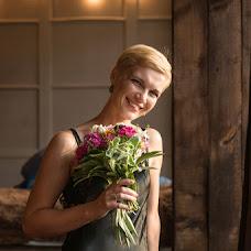 Wedding photographer Elena Potlova (ElenaPo). Photo of 29.07.2016